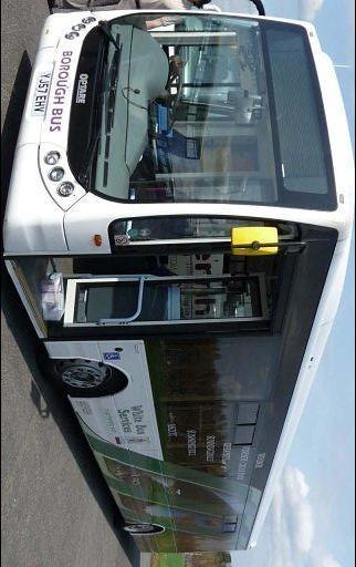 3D巴士停车场 APP截图