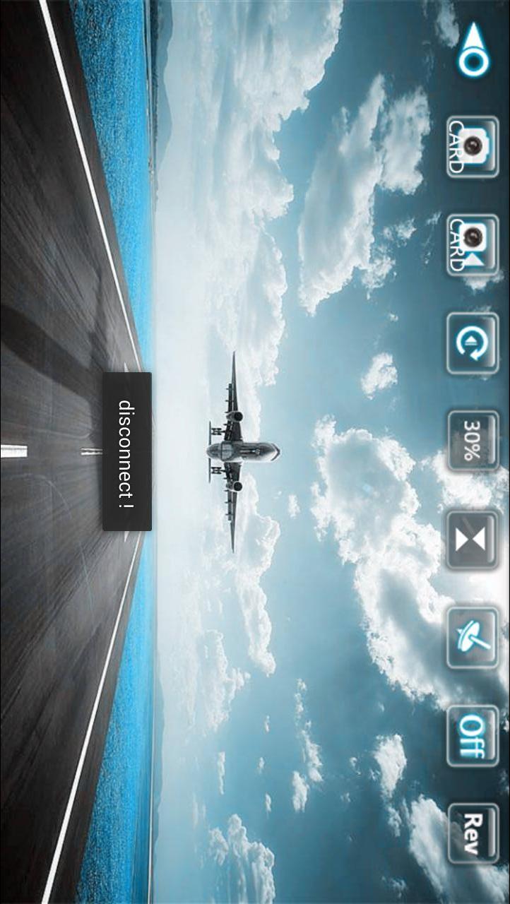 Wifi.J-Aircraft APP截图