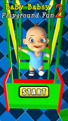 婴儿Babsy:游乐场乐2 APP截图