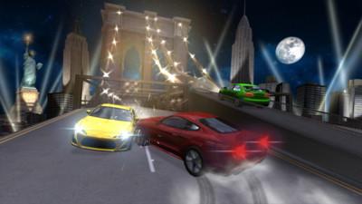 纽约汽车驾驶模拟 APP截图
