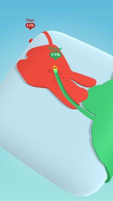 纸片大作战3D APP截图