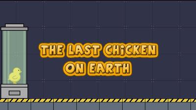 地球上最后一只鸡 APP截图