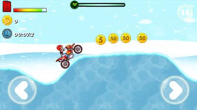 山地越野摩托车 APP截图