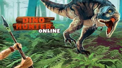 恐龙岛 APP截图