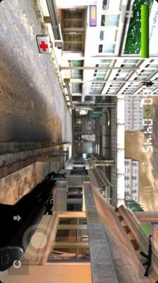 3D激战CS APP截图
