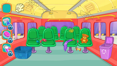 儿童巴士 APP截图