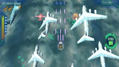 零式战机2 APP截图