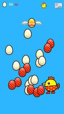 快乐小鸡2 APP截图