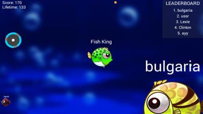 大鱼吃小鱼 APP截图