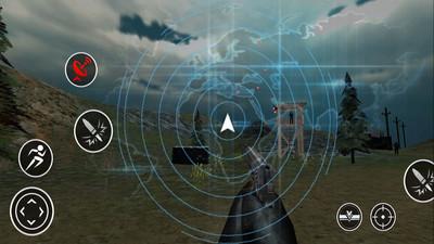 荒岛求生-狙击战场 APP截图