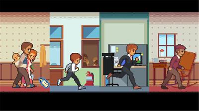 人生游戏 APP截图
