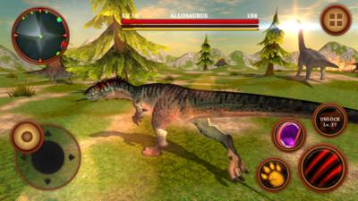 恐龙生存战争 APP截图