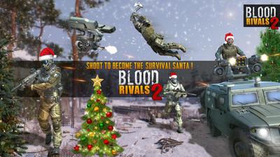 血敌2:生存射击 APP截图