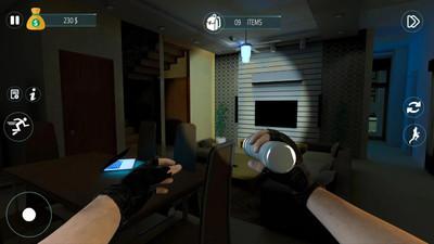小偷模拟器4 APP截图