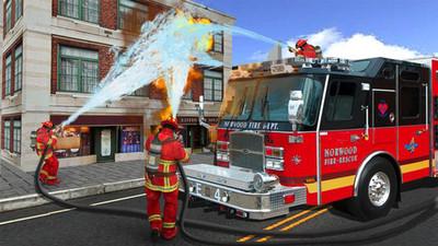 纽约市消防员驾驶 APP截图