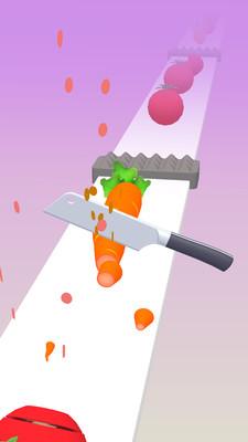 水果蔬菜切切切 APP截图