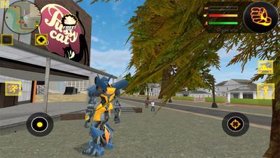 鲨鱼机器人2 APP截图