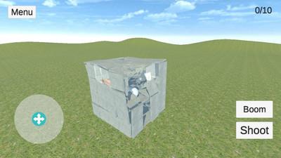 爆破物理模拟器 APP截图