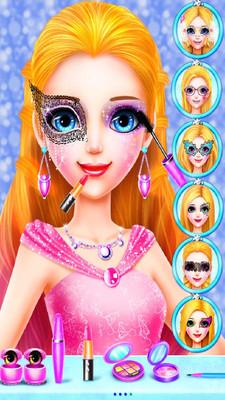 公主时尚美妆达人 APP截图