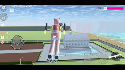 樱花校园模拟器 APP截图