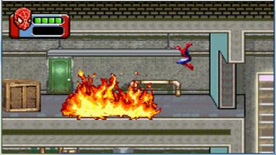 蜘蛛侠3 美版 APP截图