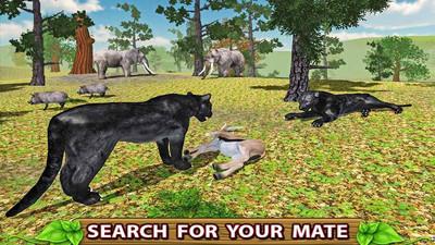 豹子模拟器 APP截图