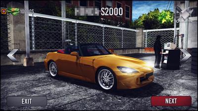 本田S2000汽车模拟 APP截图