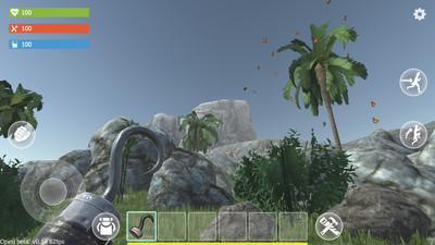 最后的海盗:岛屿生存 APP截图
