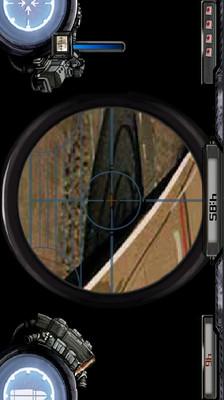 狙击保卫战 APP截图