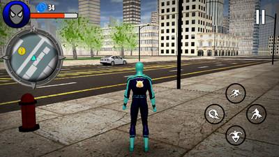 超凡蜘蛛侠2 APP截图