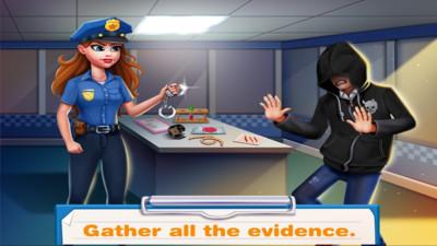 美小鱼的秘密9:秘密警探 APP截图