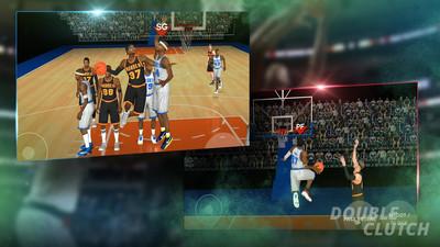 真实篮球锦标赛 APP截图