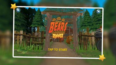 懒熊快跑 APP截图