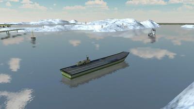 海军军舰战 APP截图