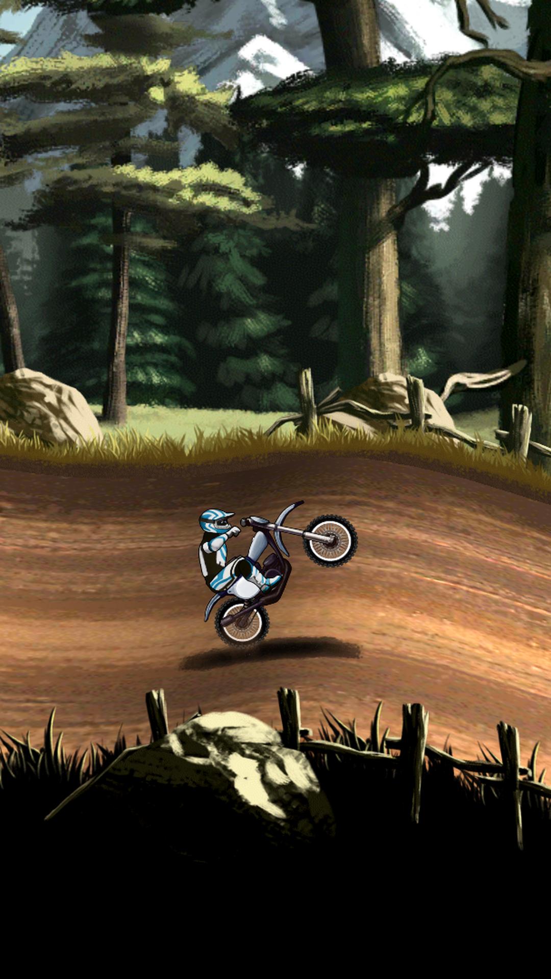 摩托车越野赛2 APP截图