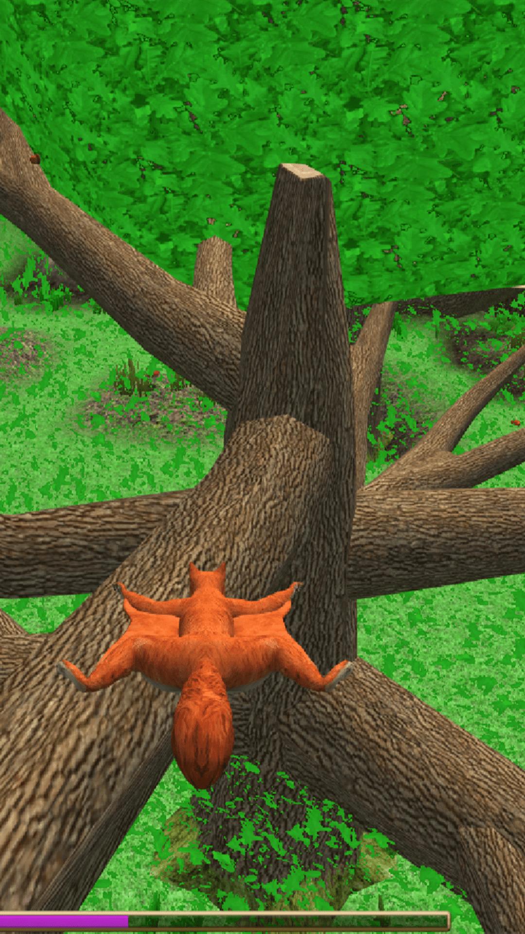 松鼠模拟器 APP截图