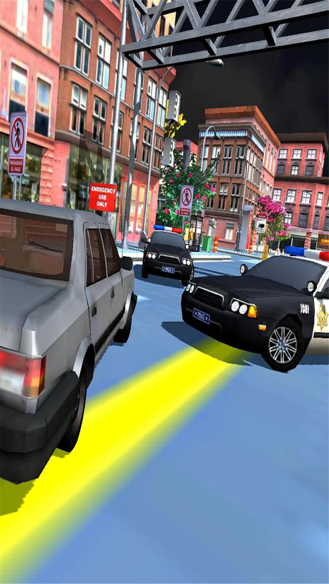 小偷模拟器2 APP截图