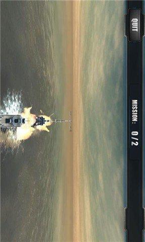 战舰的召唤 APP截图