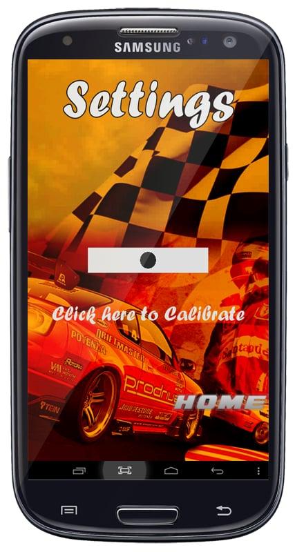 赛车游戏 - 免费 APP截图