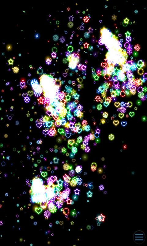 魔幻粒子极光星梦 APP截图