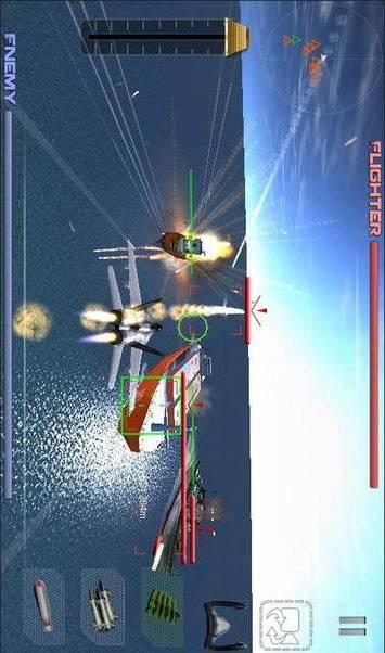 F18 Air Fighter Attack APP截图