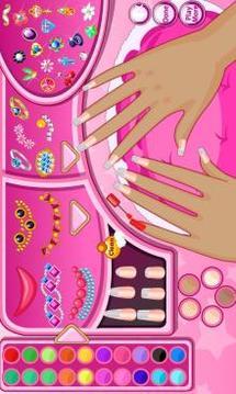 Fashion Nail Salon APP截图