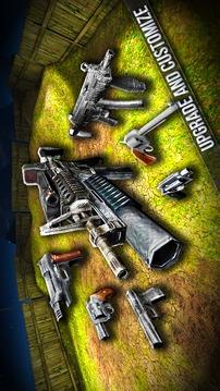 Shooting Showdown 2 APP截图