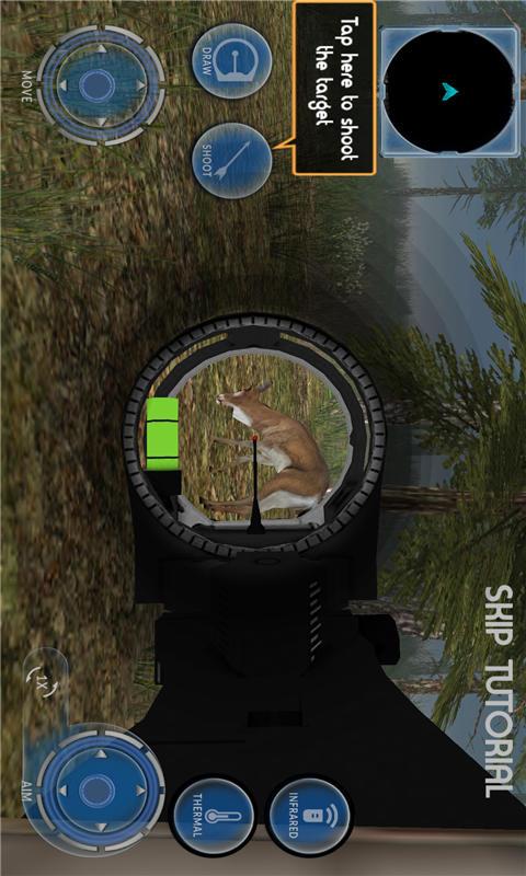 弓猎人2015 APP截图
