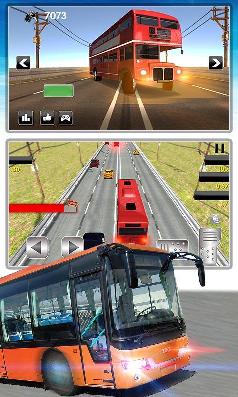 公交车游戏 APP截图