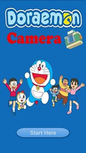 哆啦a梦的相机 APP截图
