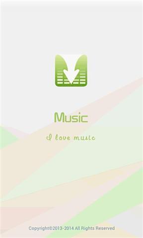 MP3音乐下载 APP截图