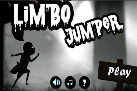 Limbo Jumper APP截图