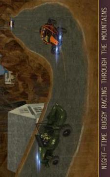 Off Road 4x4 Hill Buggy Race APP截图