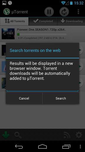 uTorrentBT下载工具 APP截图